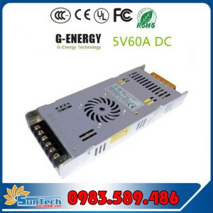 nguon-5v-60A-G-Energy