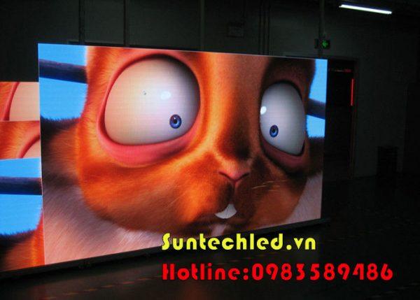 Màn hình led quảng cáo 01