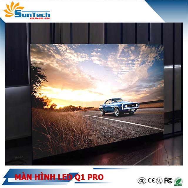 Màn hình led Qiangli Q1 Pro
