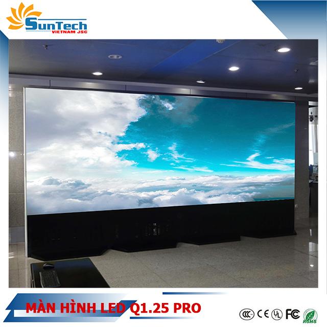 Màn hình led Qiangli Q1.25 Pro
