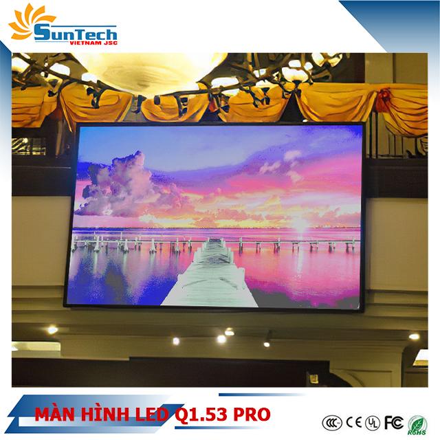 màn hình led Qiangli Q1.53 pro