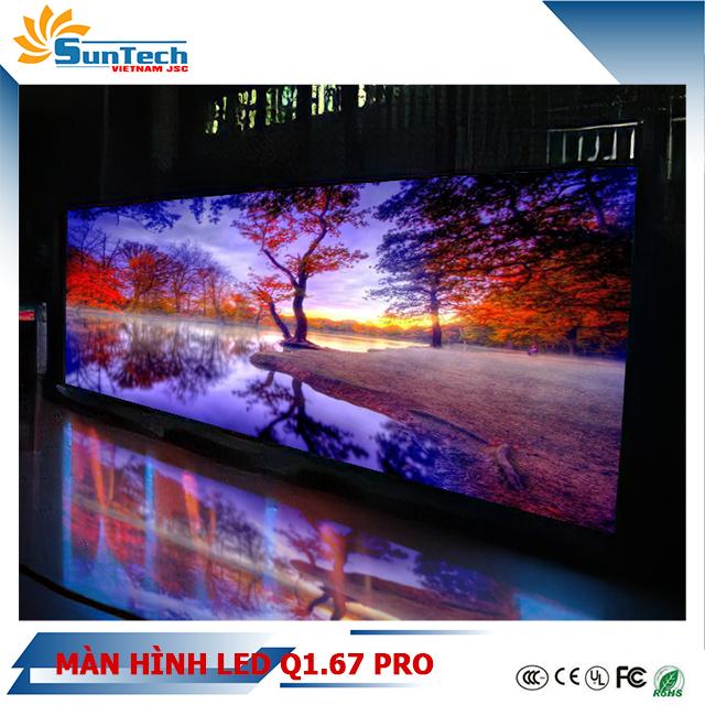 Màn hình led Qiangli Q1.67 Pro