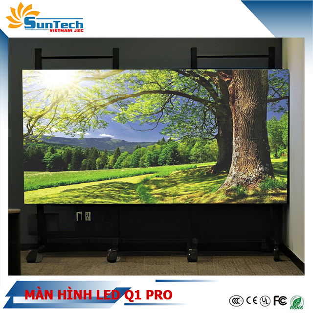 Màn hình led Qiangli Q1 Pro Suntech