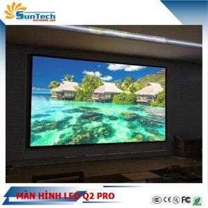 Màn hình led Qiangli Q2 Pro