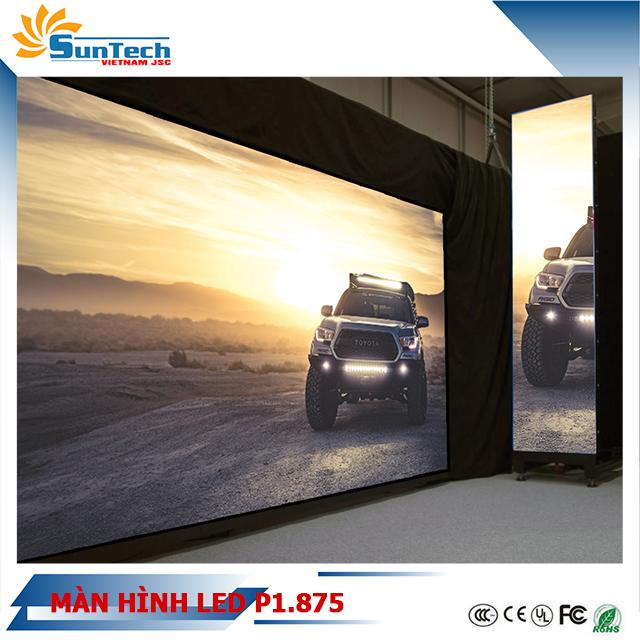 màn hình led P1.875 trong nhà 1