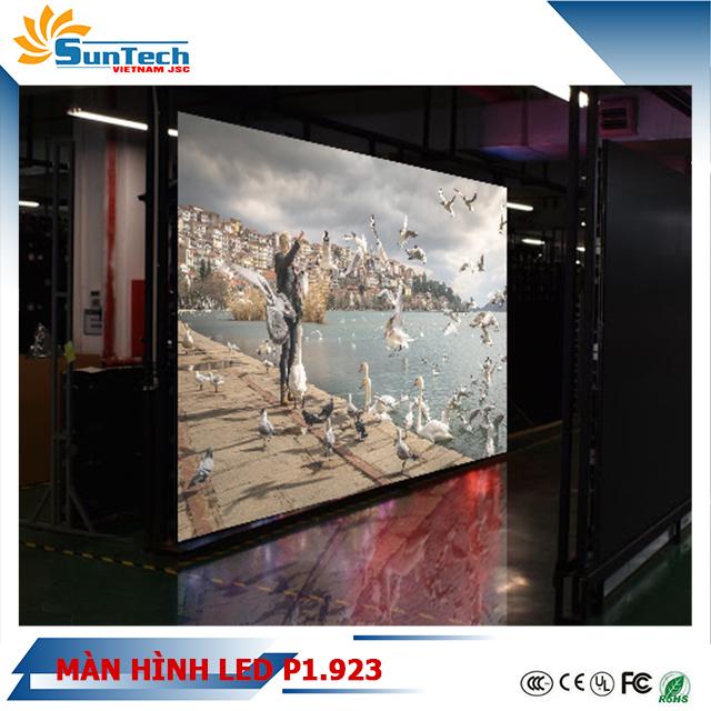 màn hình led P1.923 trong nhà 2